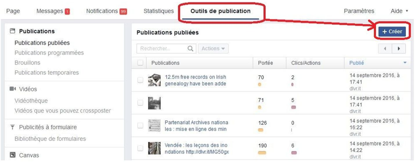 34 publication facebook