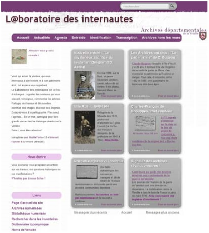 6 blog laboratoire vendee